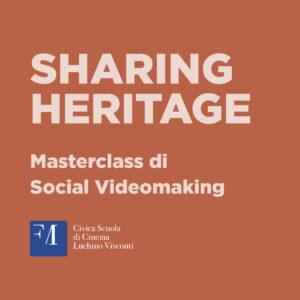 Masterclass in Social videomaking