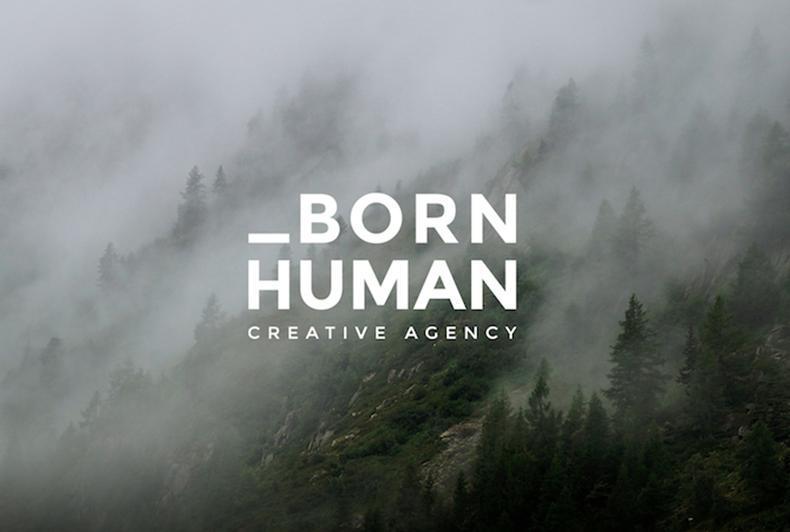 bornhuman