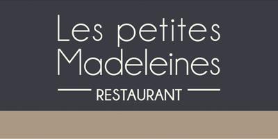 Les petites Madeleines