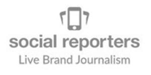 social reporters