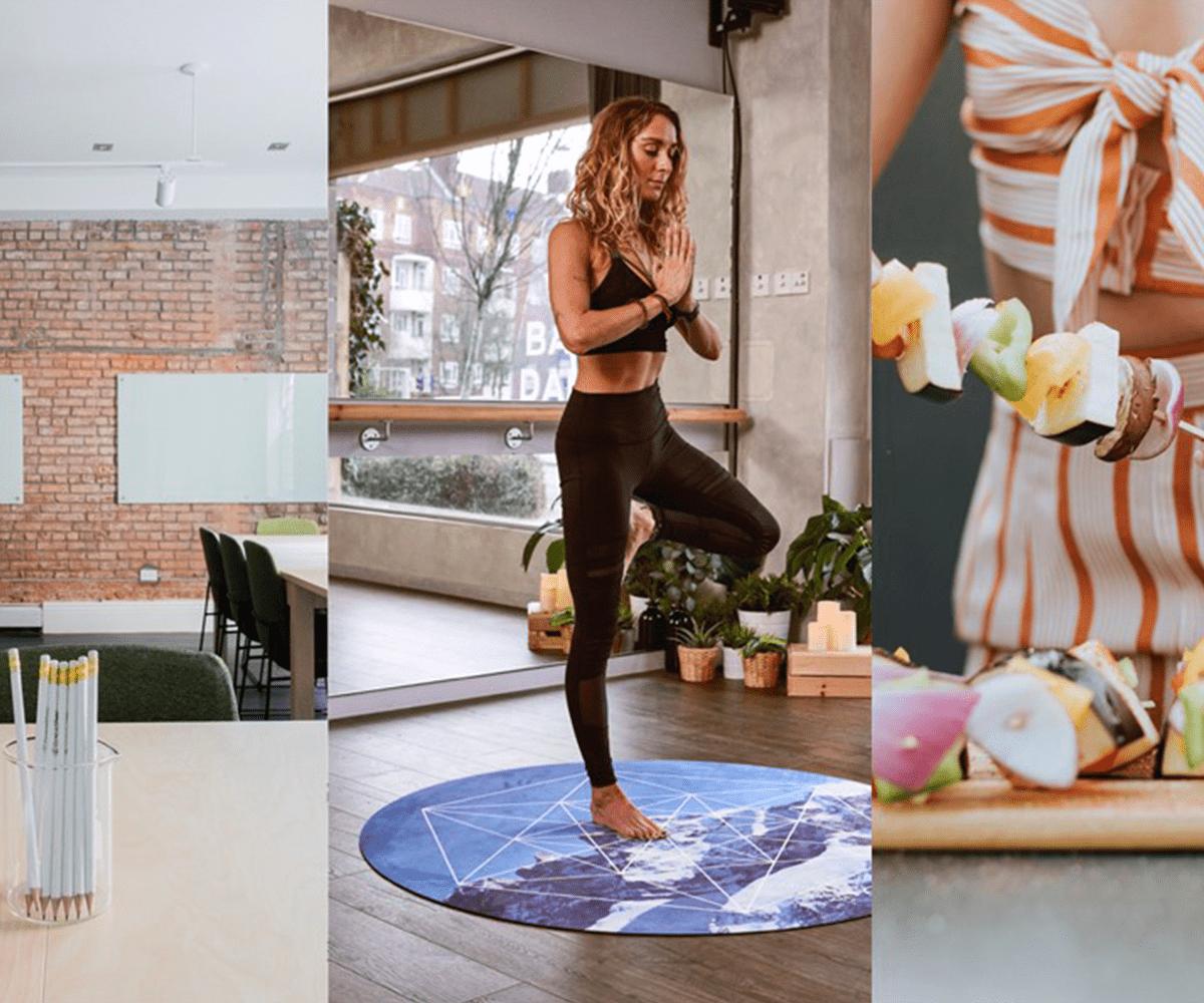 workshop digital yoga