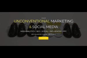 wylab corso marketing