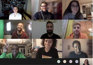social videomaker scuola civica luchino visconti
